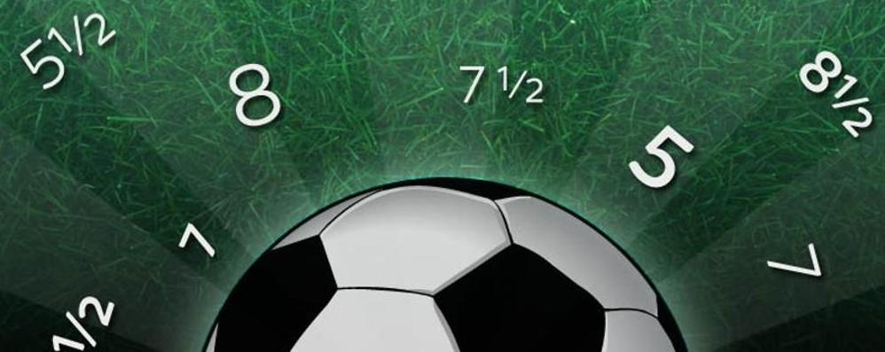 Atalanta perde a Udine Vota la prestazione dei giocatori