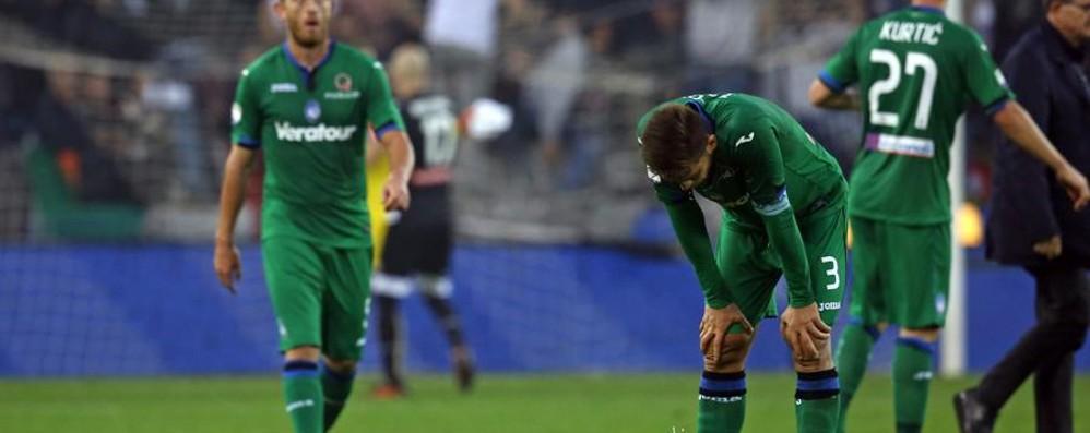 Atalanta «sprecona» perde a Udine (2-1) Kurtic non basta, Cristante sbaglia rigore