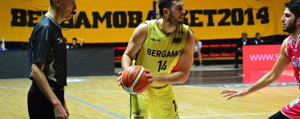 Bergamo e Remer, due super acuti Entrambe prima vittoria di stagione