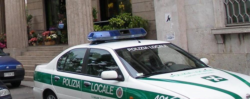 Evaso dai domiciliari, arrestato in centro  Era in Porta Nuova a spacciare