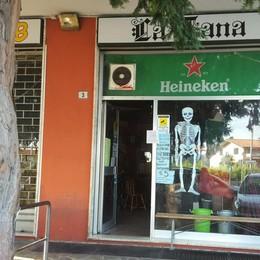 Si sente male nel suo pub a Brembate Muore il titolare de «La Tana»