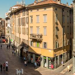 Apri un negozio in centro a Bergamo? Non paghi l' Irap per i primi tre anni