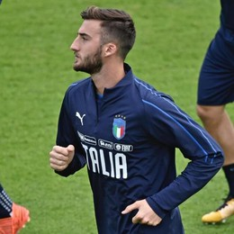 Giocatori impegnati in nazionale  Atalanta sul podio della serie A