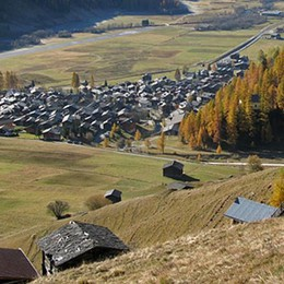Tragedia sul lavoro in Svizzera  Minatore di Gromo muore in galleria
