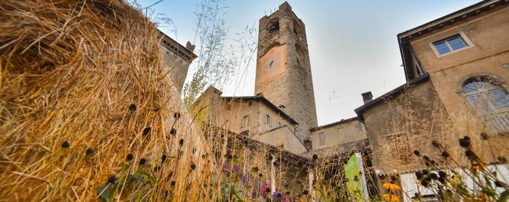 Città «verdi», Legambiente dà i voti Bergamo (26ª) bene rifiuti, male incidenti