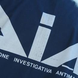 'Ndrangheta nella bergamasca Sequestro da 160mila euro