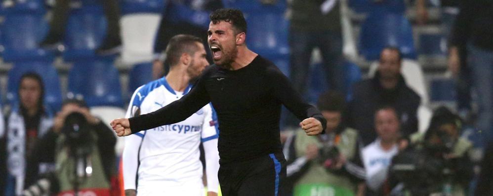 Nel mezzo del cammin di Europa League L'Atalanta a Cipro passa il turno se...?