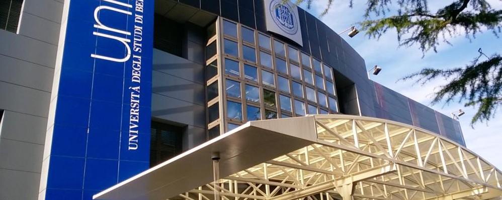 Bergamo un universit da numeri economia tra le migliori for Migliori universita mondo