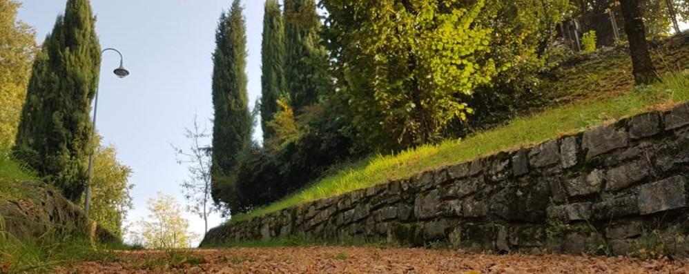 Venerdì arrivano i venti freddi Possibili temporali in Lombardia