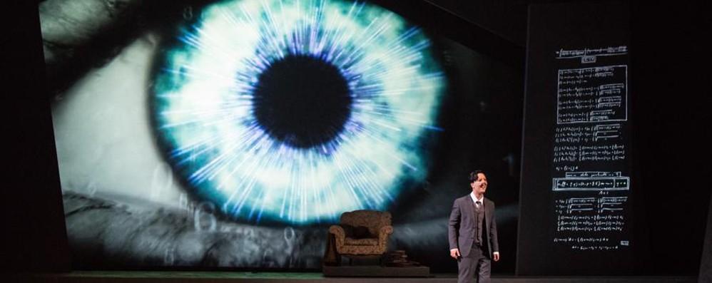 L'affascinante vita del fisico Majorana Al Sociale si trasforma in opera lirica