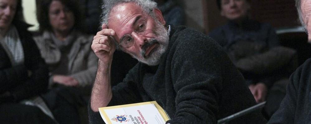 Tito Boeri e Gad Lerner Dialogano a Molte Fedi