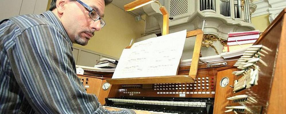 Danze all'organo con chitarra flamenca Sabato appuntamento a Lallio