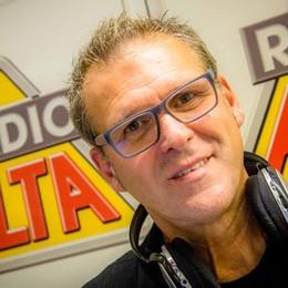 Auguri «Colazione con Radio Alta»  La grande festa in diretta ora - Guarda