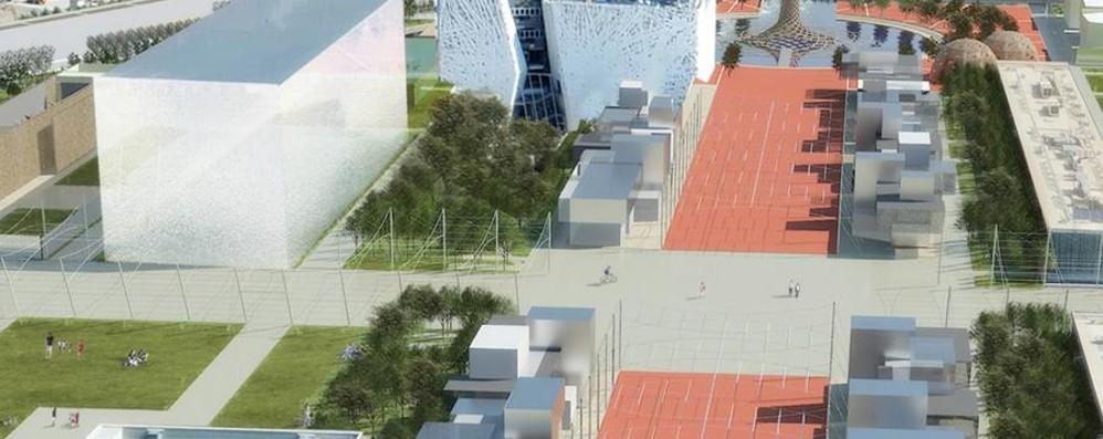 L'area Expo sarà un polo tecnologico Paleari svela il mega-progetto milanese