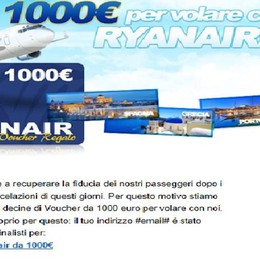 Le truffe on line colpiscono i big Ora tocca ad Amazon e Ryanair