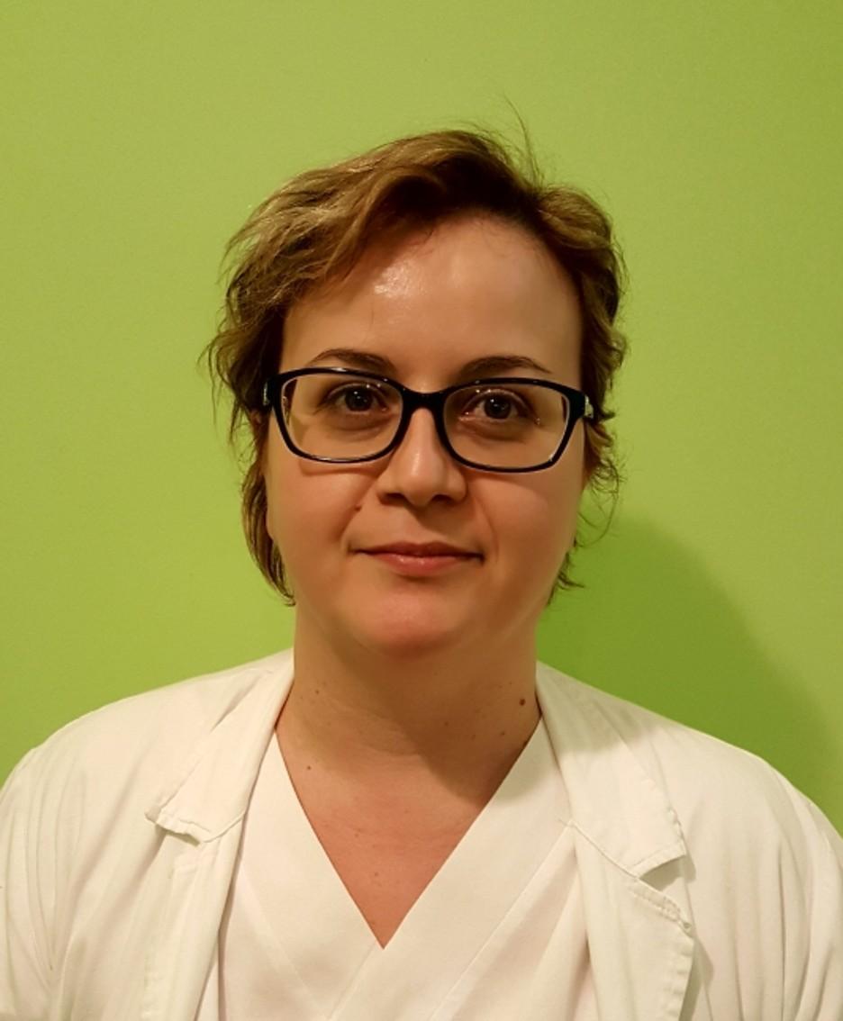 Claudia Ceravolo