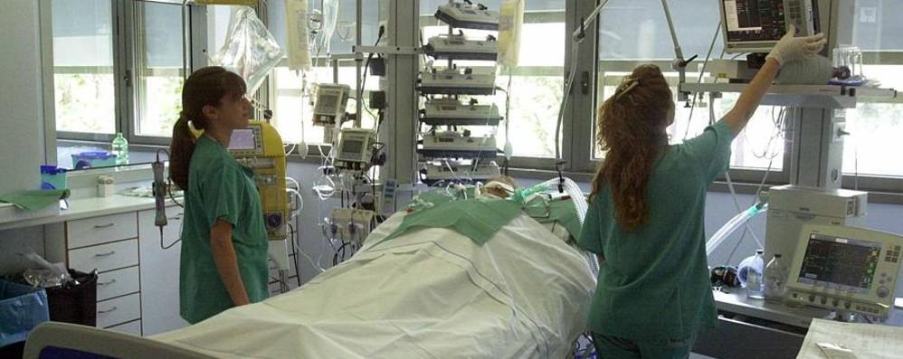 Corso di laurea infermieristica Martedì al via le lezioni