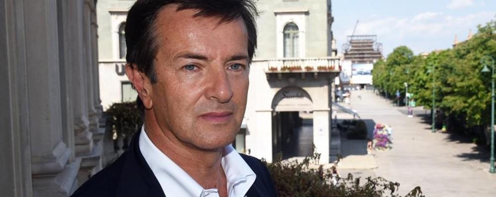 Giorgio Gori: corsa-kamikaze? «No, sarà  un'occasione per Bergamo»