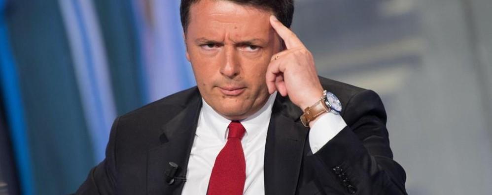 L'affondo di Visco mette Renzi all'angolo