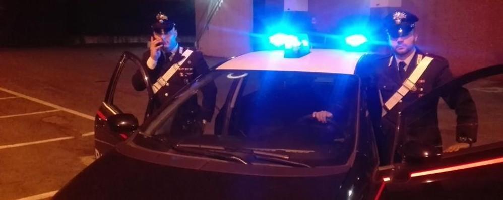 Spacciava hashish a Romano Minori tra i clienti, arrestato 36enne