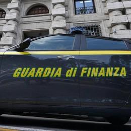 Fatture false per 12 milioni di euro Denunciati dieci imprenditori