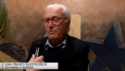 Francesco, il Papa che ha infiammato il mondo. L'ultimo libro di Svidercoschi presentato a Bergamo