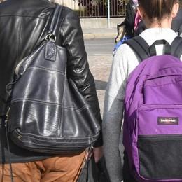Uscita autonoma da scuola Gorle dice sì «ma serve la richiesta»
