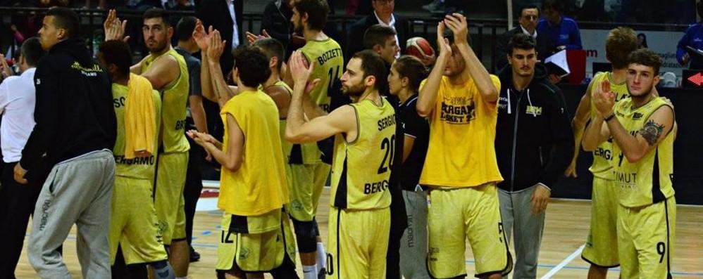 Bergamo e Remer gemellate nella vittoria  Roseto ko al PalaNorda e blitz a Cagliari