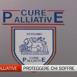 Cure palliative: proteggere chi soffre
