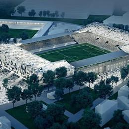 Il nuovo nome dello stadio? Una partita da milioni di euro