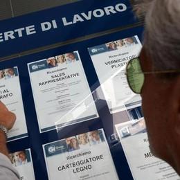 La crescita è tornata ma l'Italia arranca