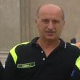 L'addio di Mariano a Fabio il volontario L'ultimo gesto d'amore, donare gli organi