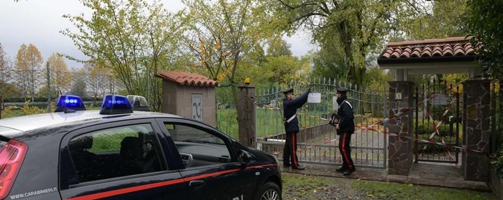 Omicidio di Filago, è morto Piero Locatelli Era indagato per l'assassinio della sorella