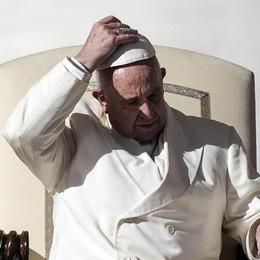 Il  Papa solo contro il nucleare
