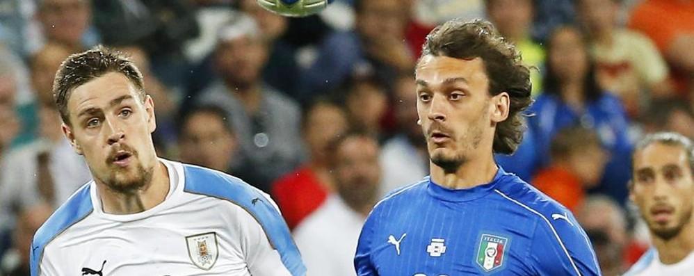 A San Siro l'Italia si gioca i Mondiali C'è la Svezia, in campo Gabbiadini