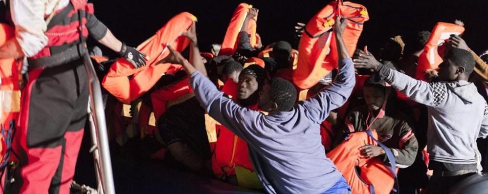 Cooperativa Ruah contro i sindaci «Ordinanze anti profughi discriminatorie»