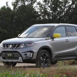 Suzuki Vitara XT  Serie in 100 esemplari