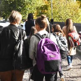 Uscita autonoma da scuola alle medie Dopo le polemiche, il Senato dice sì