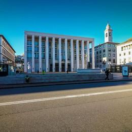 Palazzo della Libertà, gestione al Comune Accordo per 30 anni con il Demanio