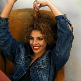 Rita Bellanza, nuova prova a X-Factor A rischio con «La donna cannone»