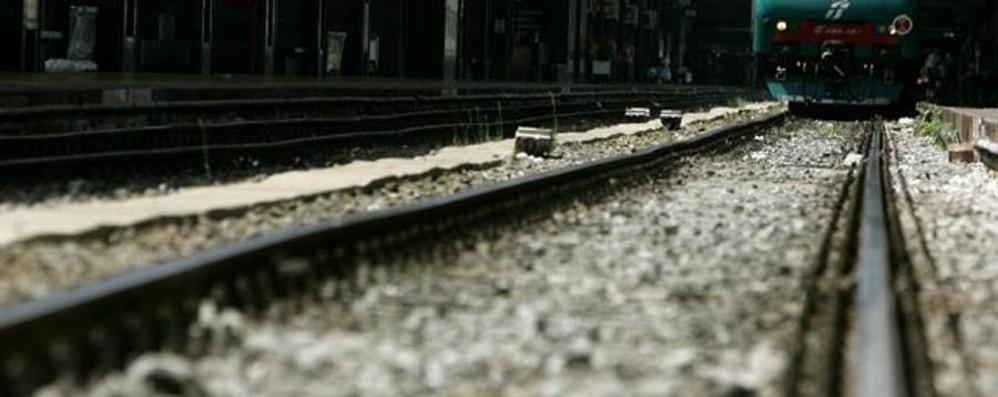 Ancora guasti sulla linea via Carnate Treni in ritardo e soppressioni