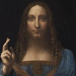 Dipinti all'asta, 81 milioni per  van Gogh  Di Caprio in coda per Leonardo da Vinci