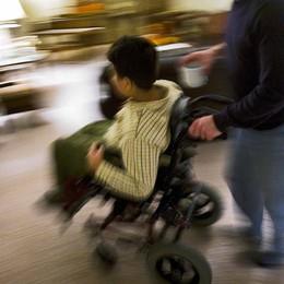 Disabili, famiglie e qualità della vita Oltre 2 milioni nel nuovo bando