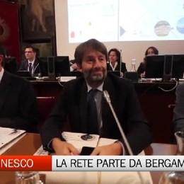 Sito Unesco, a Bergamo il segretariato permanente