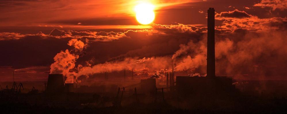 Smog, Bergamo respira male È già fuorilegge per l'Europa