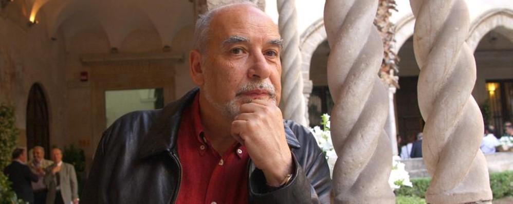 Tahar Ben Jelloun a «Presente Prossimo»