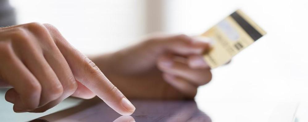 Black Friday, e la truffa è on line  Occhio alle vostre carte di credito
