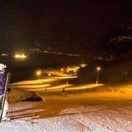 Engadin St. Moritz, sci e feste per il ponte dell'Immacolata