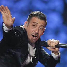 Da Sanremo a «Le Due Torri» Gabbani lunedì incontra i fans