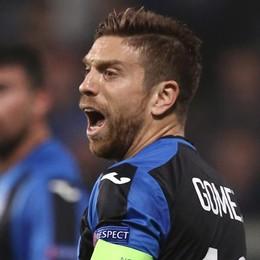 Atalanta, si riparte dall'Inter A Milano con la voglia di rivincita
